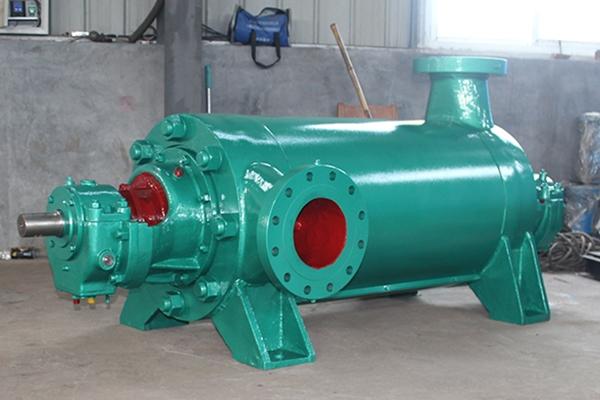 D150-100*8臥式多級離心泵型號參數說明