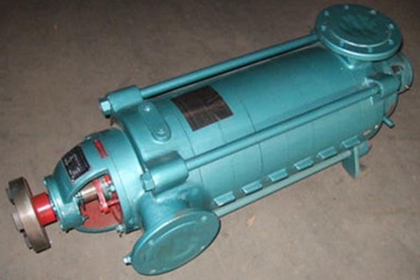 D80-30*7臥式多級離心泵的故障原因
