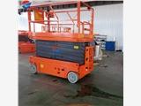 宁波自行式升降机、电动剪叉式升降车、海普品质保障