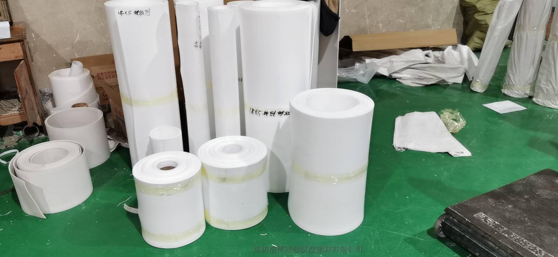 高平聚乙烯四氟板价格
