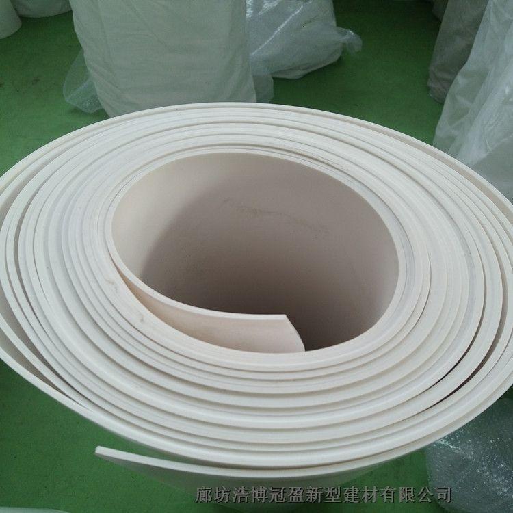 平谷5厚聚四氟乙烯垫板厂家