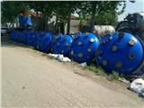 南陵县不锈钢反应釜回收压滤机