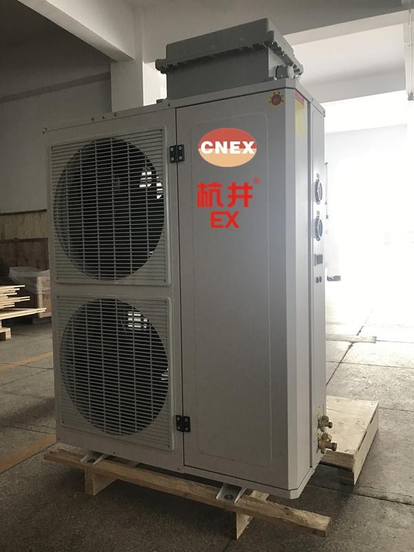 风冷冷暖(热泵型)单元式空调机(防爆)RF110N RF110NH价格