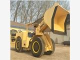 井下鏟車效率高沒有尾氣銅礦裝載機多少錢甘肅