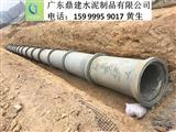 惠州钢筋混凝土排水管|水泥排水管