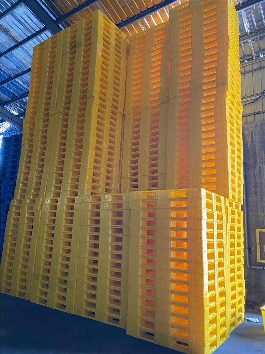 貴陽南明塑料托盤價格金朔塑料公司