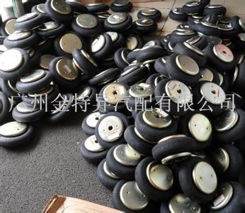 供應.空氣彈簧減震器W01-358-9335 氣囊