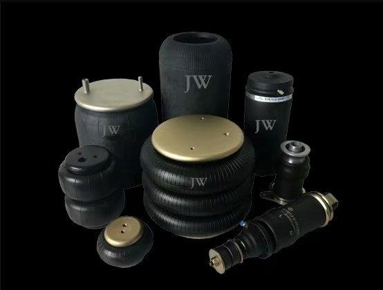 供应-空气弹簧系统W01-M58-8712气囊