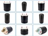 广东广州橡胶空气弹簧气胎1R11-225goodyear代替产品用金威囊减