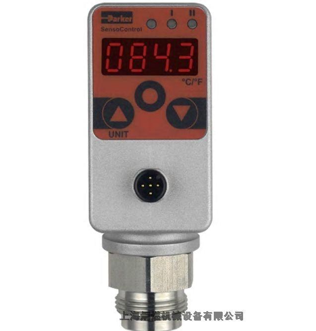 派克SCPSD 压力控制器SCPSD-250-14-15