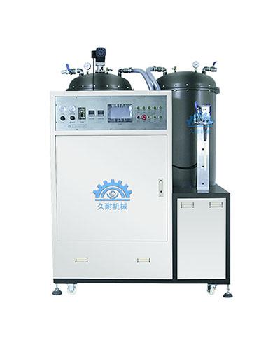 聚氨酯弹性体浇注机 聚氨酯弹性体真空浇注设备