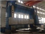 厂家供应齐齐哈尔10米车铣复合中心,10米数控立式车床