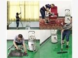 沙发机设备清洁机沙发窗帘地毯蒸汽清洗机便携式喷抽清理刷子油渍