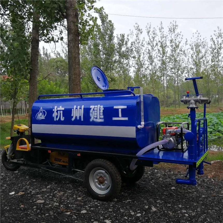 衡水小型高炮洒水车生产销售厂家