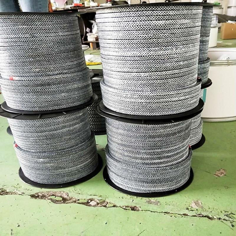 無油四氟盤根-碳素纖維盤根-盤根批發