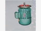 南京特種電機 YEZS132M-4\8  4.5\3.0KW塔吊電機