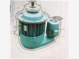 錐形轉子雙速電機ZDS1 2.2/13KW 起重電機
