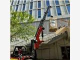 叉車吊廠家 供應3噸叉車吊 5噸叉車高空作業吊