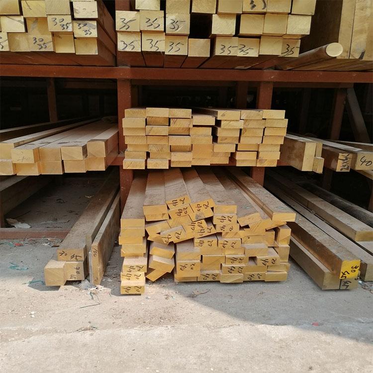 江西供应C3601黄铜棒,高强度黄铜方棒