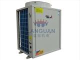 空气能热水工程超省电商用热水器