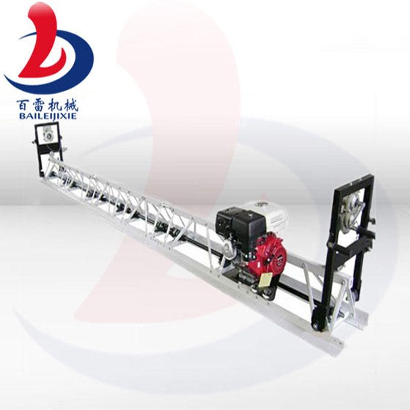 適價裝卸方便框架式整平機,可調整寬度的整平機