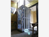 德宏小电梯——三层室内家用电梯价格