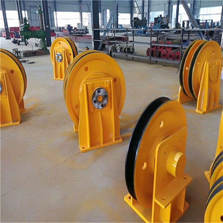 易縣CD型5噸22.5米架橋機配件