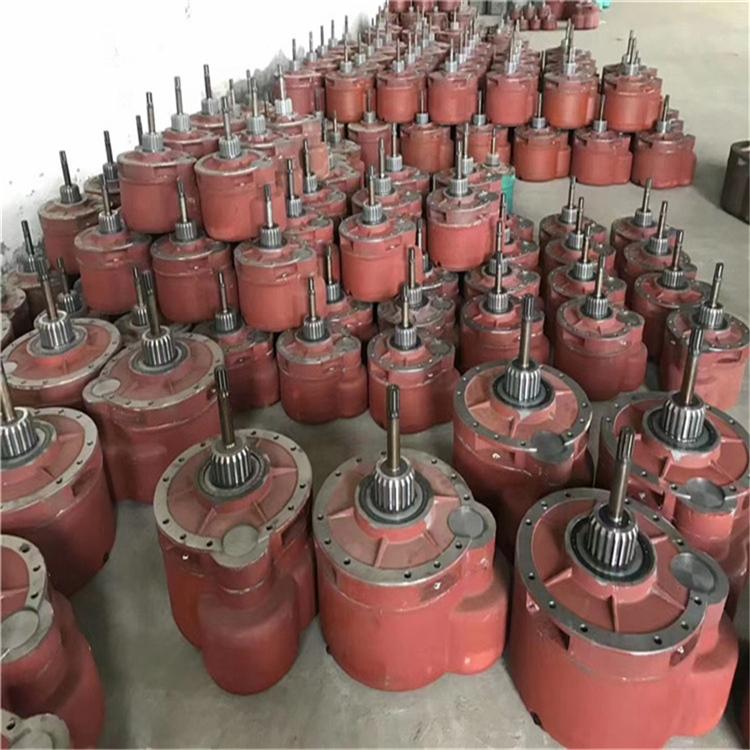 鄂溫克族自治旗石材廠用16噸9.5米門式起重機