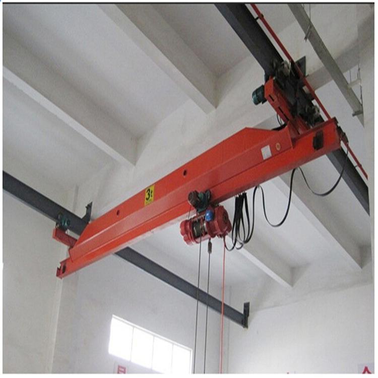 平川區龍門5噸22.5米雙梁起重機配件