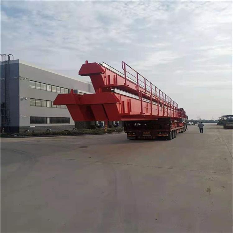 井陘礦區路橋用5噸22.5米電動葫蘆配件