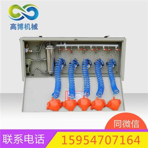 ZYJ矿用压风供水自救装置压风饮水自救装置图片