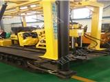 XY-3L液压履带钻机 600米取芯勘探钻机 效率高质量好