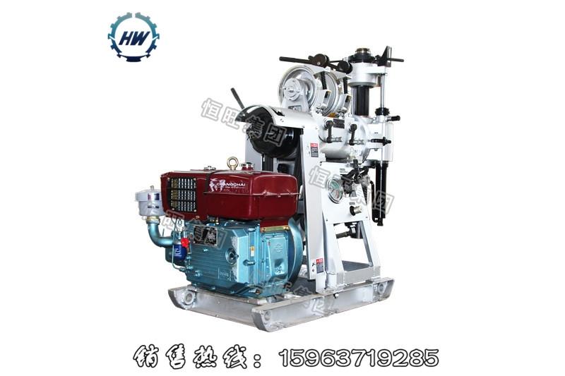 液壓水井鉆機 回轉式鉆機 水鉆機 廠家直銷