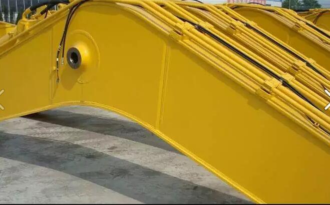 小松挖掘机配件 PC400-7大臂
