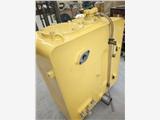 小松挖掘机配件 PC270-7液压油箱