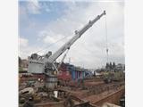 5吨船吊参数 船尾吊