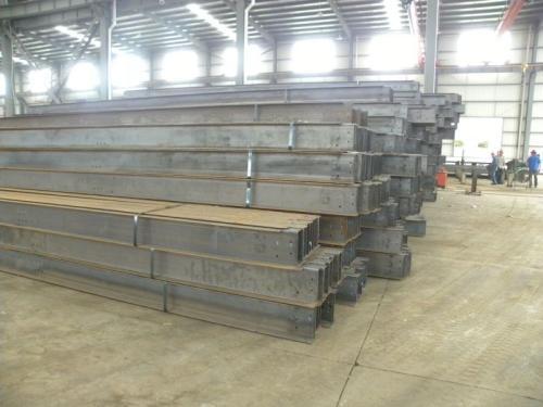 安徽亳州國標H型鋼生產廠家