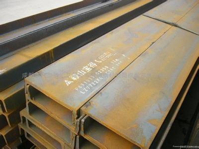 上海Q345B槽鋼多少錢