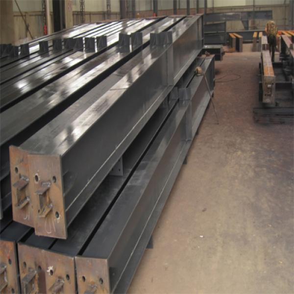 南通市高頻焊接H型鋼生產廠家