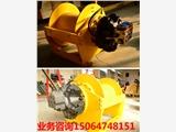 山東潤華機電生產廠家直銷1噸2噸5噸液壓絞車絞盤卷揚機適用于各種農機設備