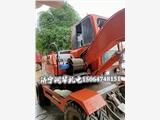 单绳拉力3吨5吨6吨8吨液压卷扬机 挖掘机改装林业拉木头2吨3吨液压绞车