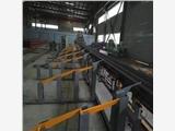 棒材剪切线生产厂家 一次切割数十根的棒材剪切线