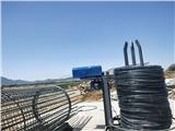 3米数控钢筋笼滚笼机盛达机械免费上门安装调试