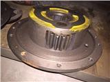 大连叉车配件支撑壳总成 轮边加速器8T