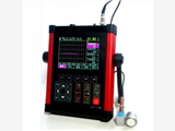 盈沖儀器供應帶球化率檢測U953型數字式超聲波探傷儀