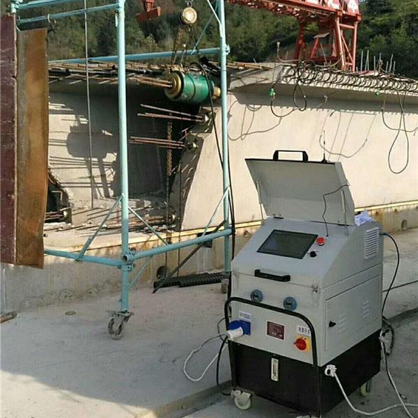河南省新乡市数控张拉设备价格施工轻松