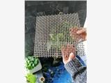 河北廠家直銷不銹鋼軋花網 篩網 編制網