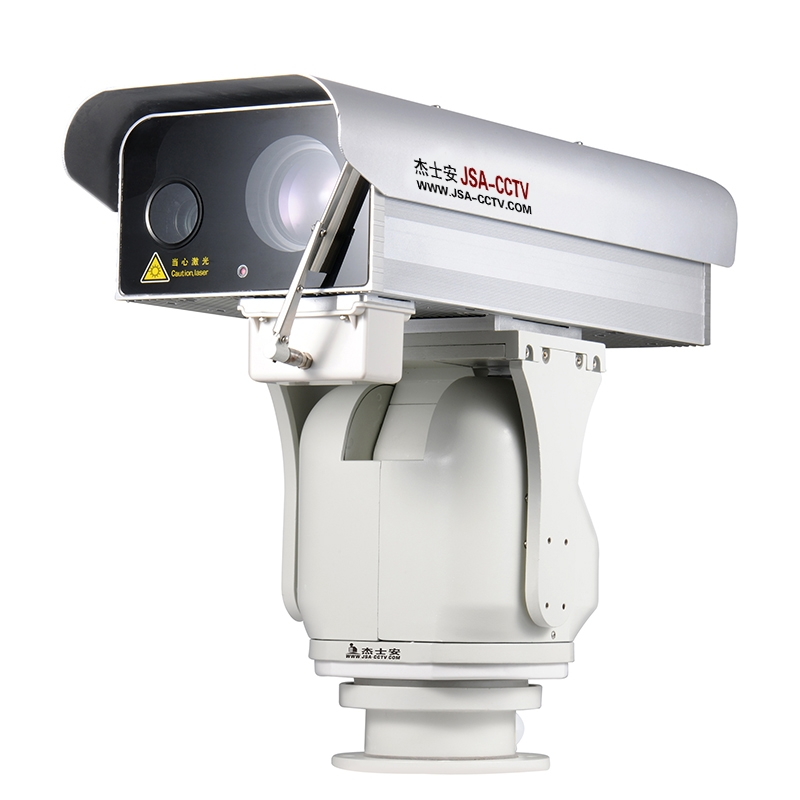 杰士安2~12KM一体化重型高清云台监控摄像机,