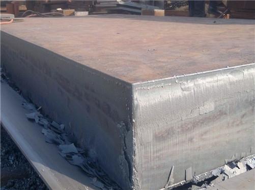 寶鋼特厚鋼板下料圖形 Q345特厚鋼板切割 沙鋼45#厚鋼板