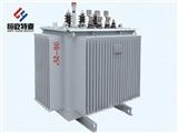 S11油浸式电力变压器 江苏恒屹变压器万博manbetx客户端地址 厂家直销